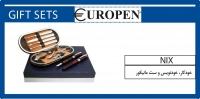 خودکار،خودنویس و ست مانیکور یوروپن